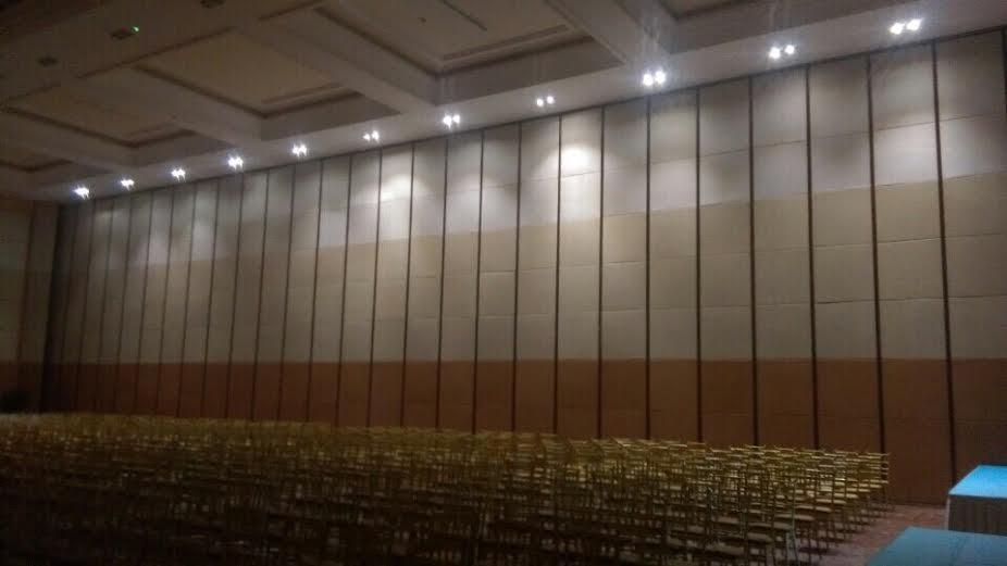 Vách ngăn trung tâm hội nghị bình dương